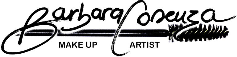 Logo Barbara Cosenza Make Up Artist