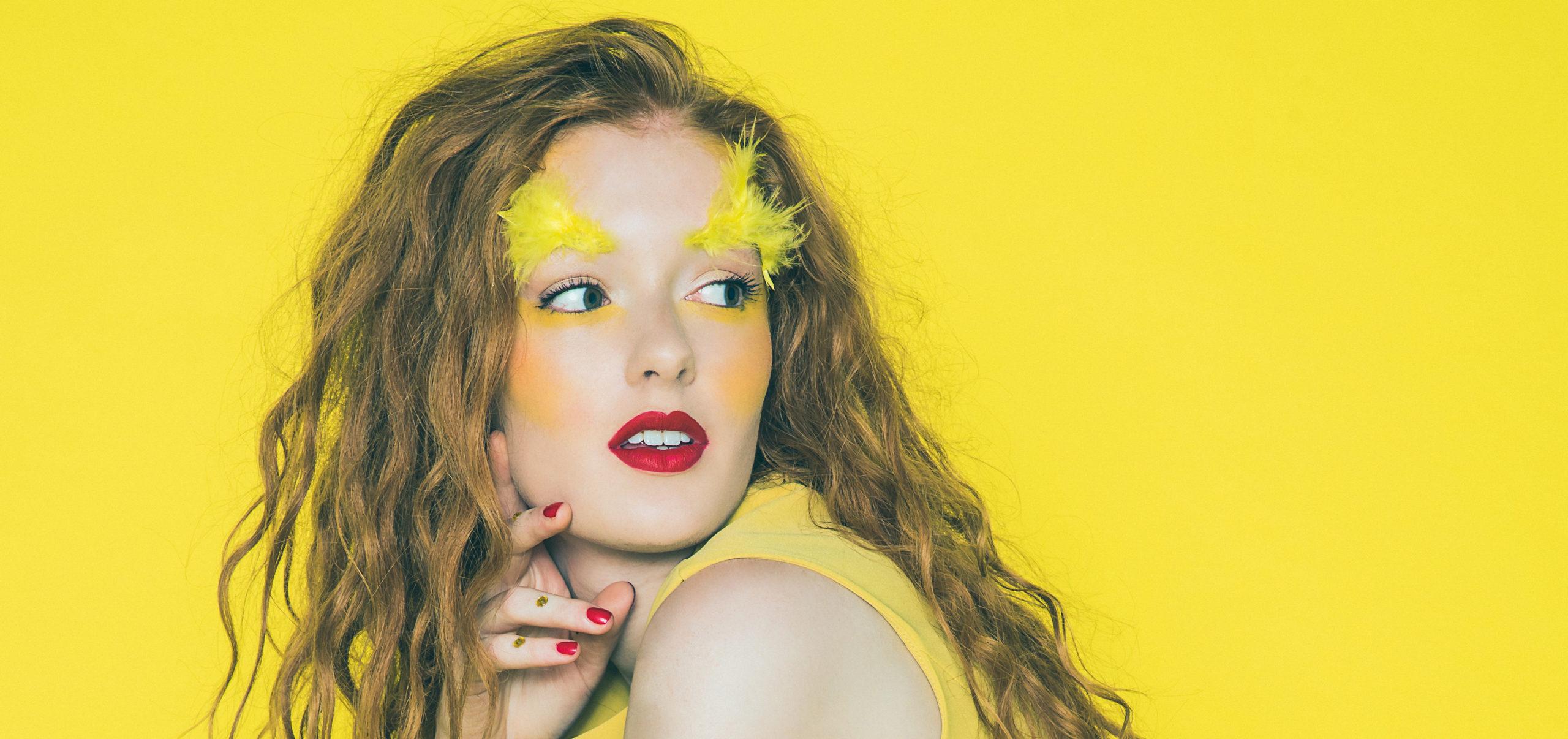 Barbara Cosenza Make Up Artist Monza Brianza