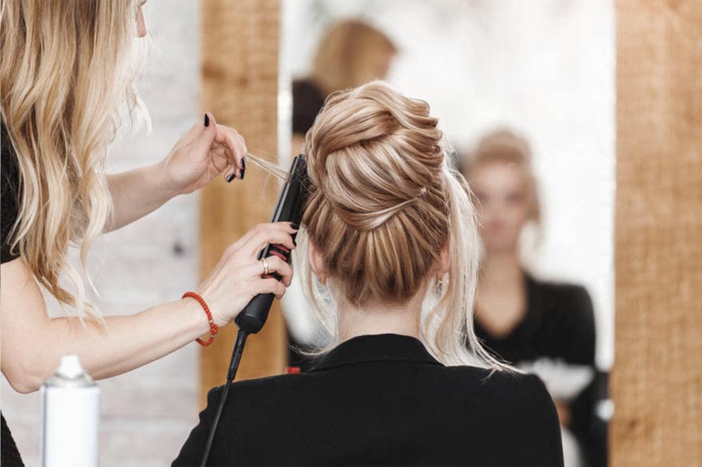 Hair Stylist - Beauty Places
