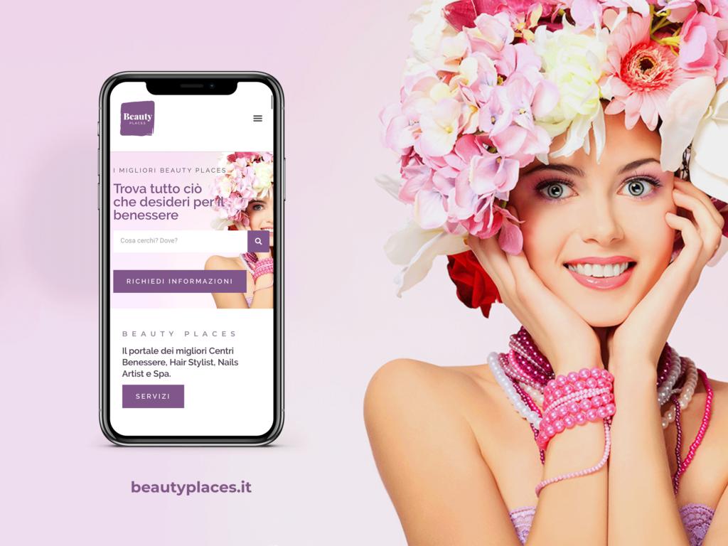 Portale Beautyplaces: Entra nel circuito
